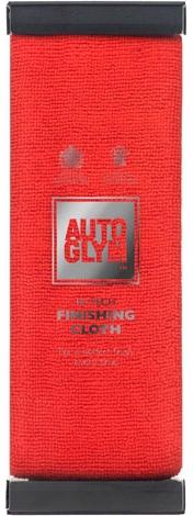 Autoglym Hi-Tech Finishing Cloth