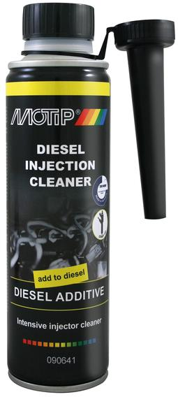 Motip Diesel Injection Cleaner