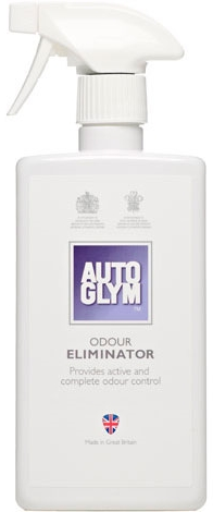 Autoglym Odour Eliminator