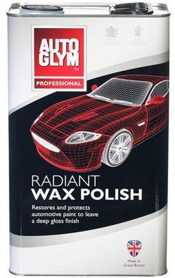 Autoglym Radiant Wax 12