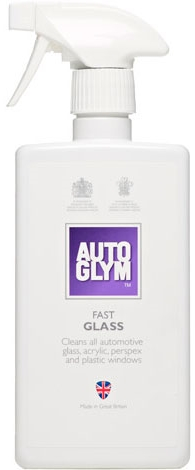 Autoglym Fast Glass