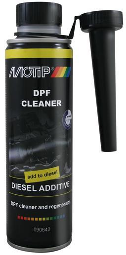 Motip DPF-cleaner