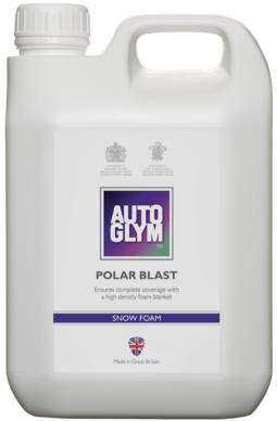 Autoglym Polar Blast