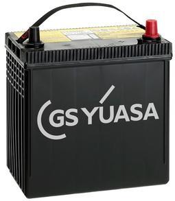 GS Yuasa AGM, 35Ah, 12V