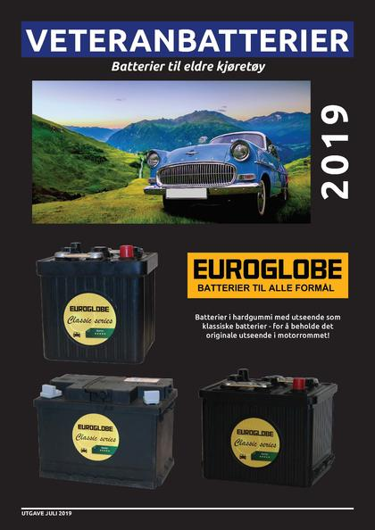 Forside veteranbatterier