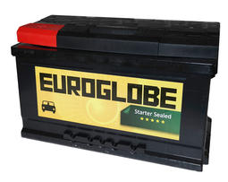 Batteri