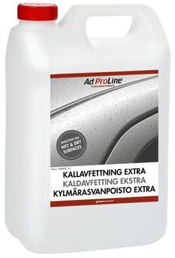 Avfetting 5l
