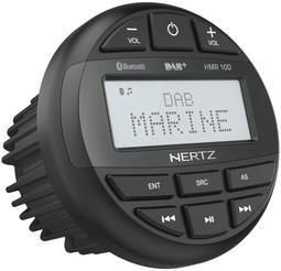 hertz rund dab marineradio