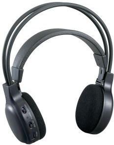 Trådløse hodetelefoner