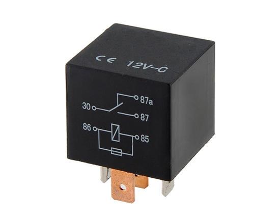 SANEL Auto Electronic SBS12//80 Battery Seperator 12V//80A.
