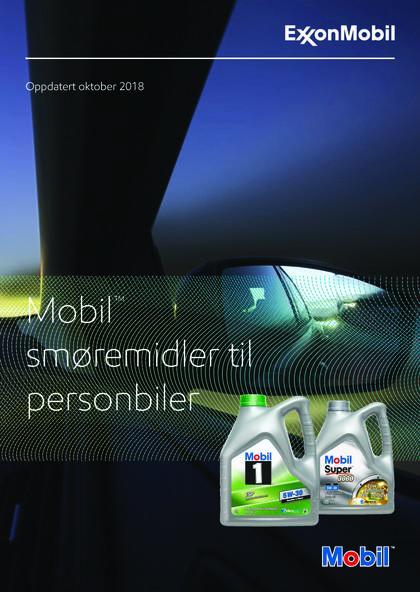 Forside Mobil personbil