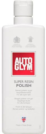 Autoglym Super Resin Polish