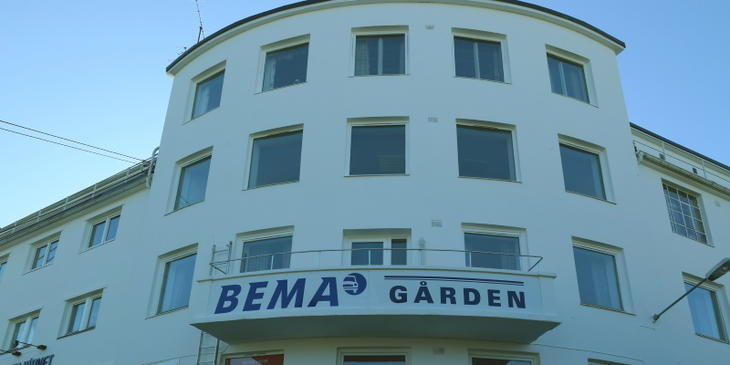 Bema-bygget