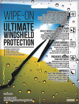 Glassbeskyttelse