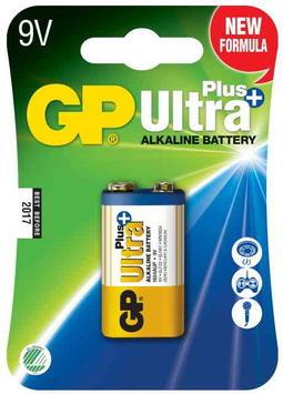 9-volts batteri