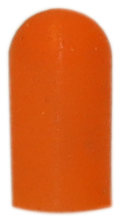 Gummihette for lyspære