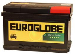 Batteri 57285