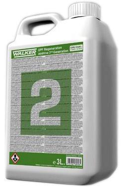 Walker DPF Regeneration additive