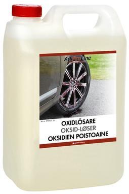AdProLine Oksid-løser, mot flyverust, 5L