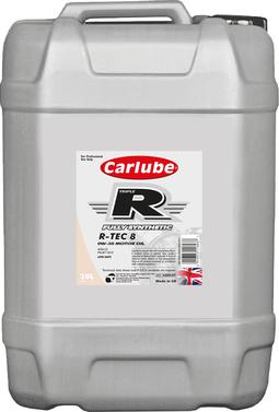 Carlube 0w30, R-TEC8, 20L