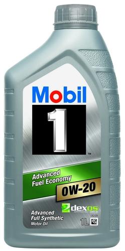 Mobil 1 0w20, 1L
