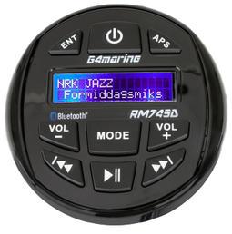 DAB marineradio