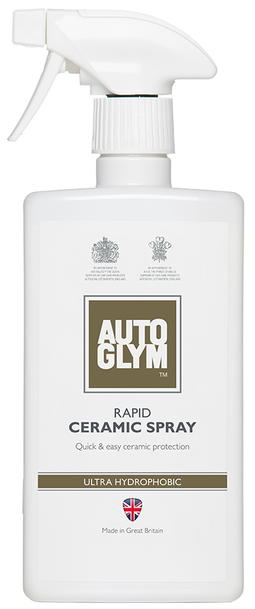 Autoglym Rapid Ceramic Spray, 500ml
