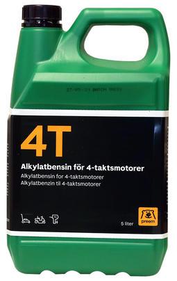 Alkylatbensin 4-takt, 5L