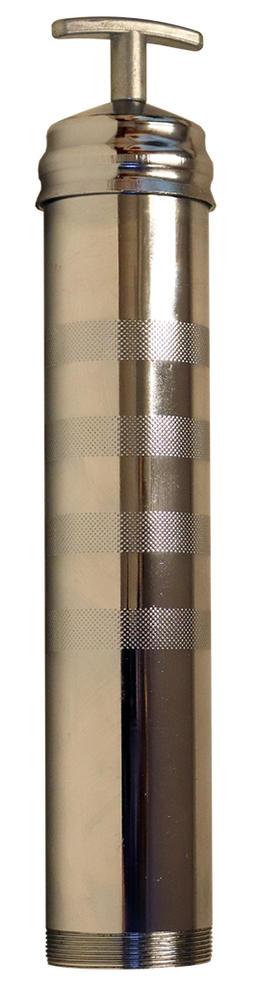 Fettsylinder m/ stempel for fettpresse HR918
