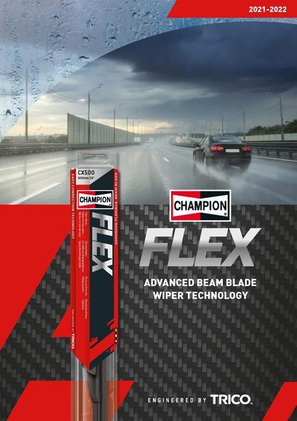 Champion Flex 2021-2022