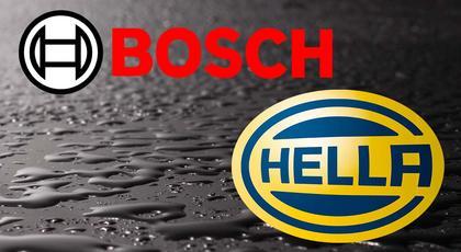 Bosch og HELLA