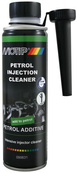 Motop Petrol Injection Cleaner